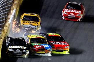 Charlotte Motor Speedway Events